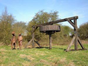 Swannington Heritage Trust, Leicestershire